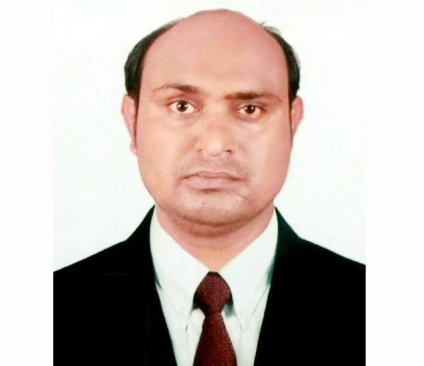 দৈনিক বাংলাদেশ সময় পত্রিকার সিলেট ব্যুরো প্রধানকে হুমকি