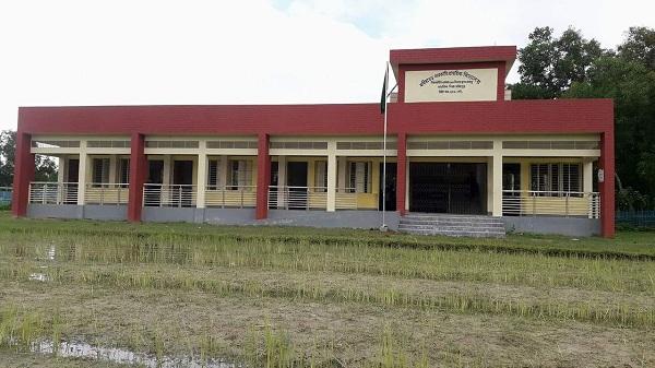 গোয়াইনঘাটে নতুন ৫১টি প্রাথমিক বিদ্যালয়ে চলছে পাঠদান