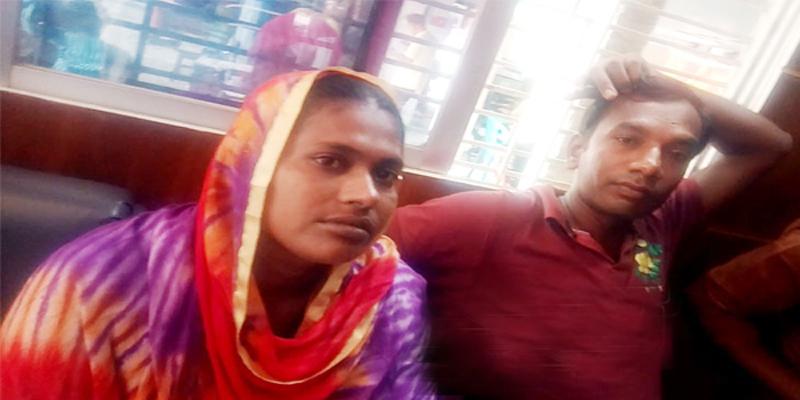 এমপির ভাতিজা ও তার স্ত্রী মাদক মামলায় কারাগারে