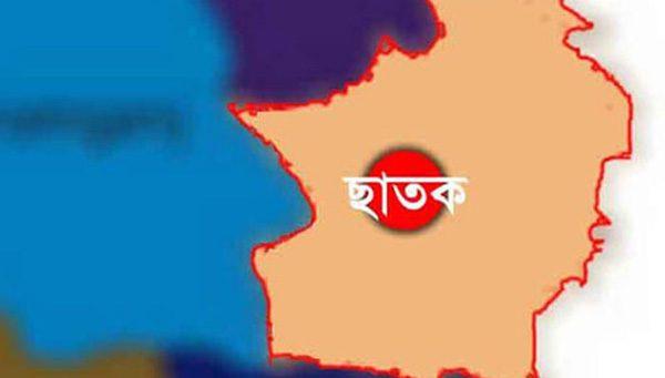 টিএসআই গোলাম মোস্তফারকাছে জিম্মি ছাতকবাসী