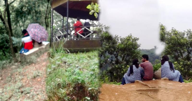 সিলেটের পর্যটন মোটেলে বিনোদনের নামে প্রকাশ্যে অসামাজিক কার্যকলাপ