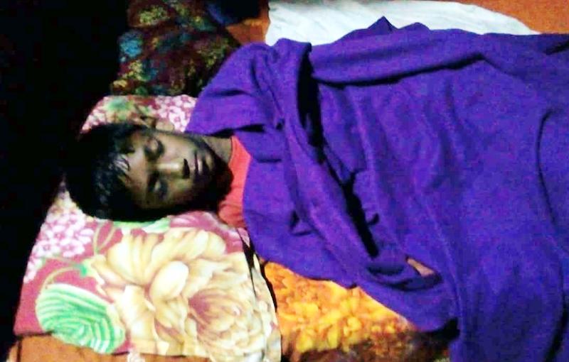 কমলগঞ্জে শিশু ছাত্রকে পিটিয়ে আহত করলেন মক্তবের শিক্ষক