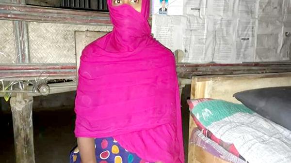 সুনামগঞ্জে কাজের প্রলোভন দেখিয়ে নারীকে গণধর্ষণের অভিযোগ