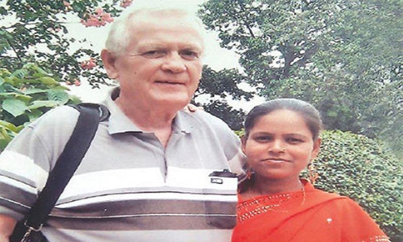মার্কিন নাগরিকে বিয়ে করে বিপাকে বাংলাদেশি স্ত্রী মাজেদা
