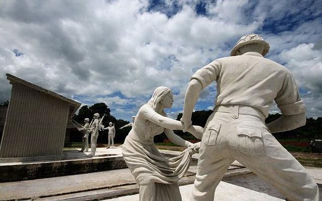 গোয়াইনঘাটের কোকিলা বেগমসহ দশজন মুক্তিযোদ্ধার স্বীকৃতি পেলেন