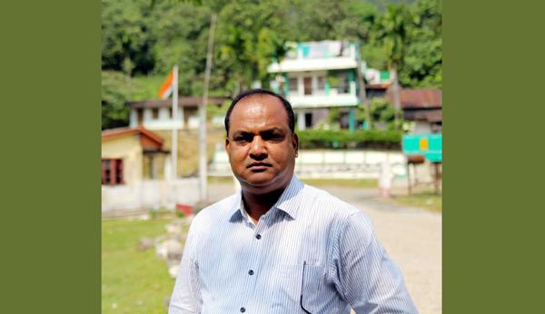 জৈন্তাপুর উপজেলা চেয়ারম্যান প্রার্থী লিয়াকতের বিরুদ্ধে দুদকের মামলা