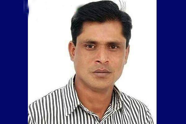 বালুচর থেকে চাঁদাবাজি মামলায় গিয়াস মেম্বার গ্রেফতার
