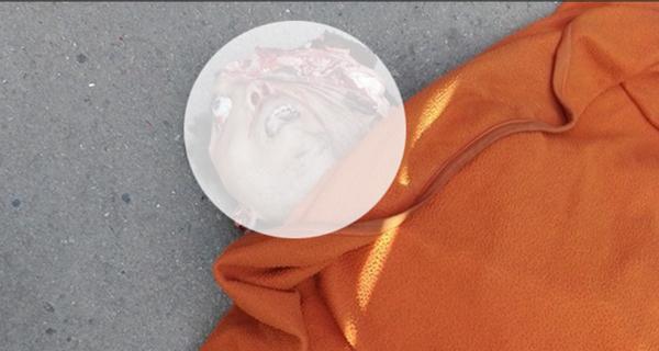 বিয়ানীবাজারে একটি বাসের চাপায় আরেকটি বাসের হেলপার নিহত
