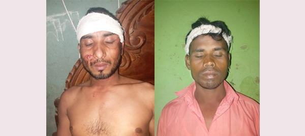 নির্বাচনী জেরে কোম্পানীগঞ্জে সংঘর্ষে আহত ৩০ :পুলিশ মোতায়েন
