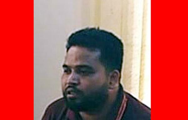 ছাতকে যৌন হয়রানির অভিযোগে গোবিন্দনগর ফাজিল মাদ্রাসা শিক্ষক গ্রেপ্তার