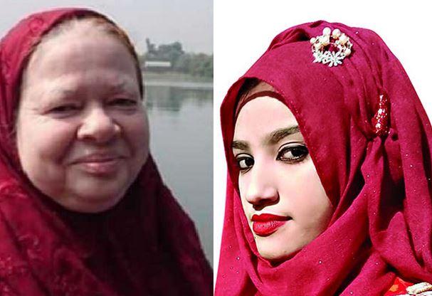 নুসরাত ধোয়া তুলসী পাতা ছিল না: অধ্যক্ষ তাহমিনা