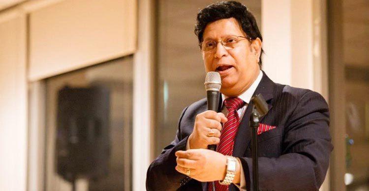 মিয়ানমার মিথ্যাচার করছে : পররাষ্ট্রমন্ত্রী