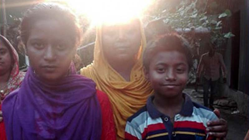 বেগম খালেদা জিয়ার ব্যাপারটার জন্য আমি ক্ষমা চাচ্ছি : সেই নাঈমের মা