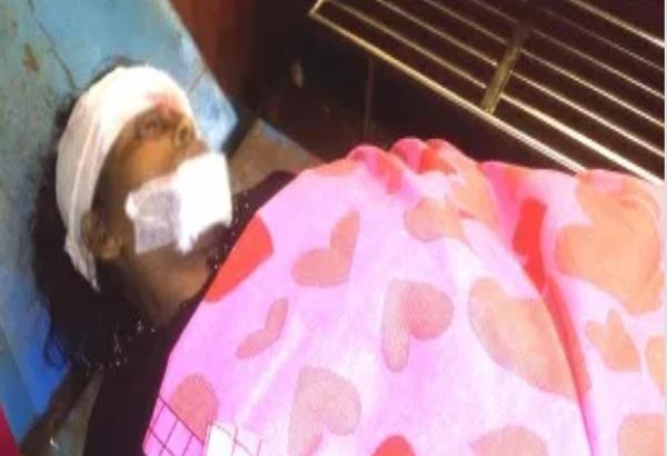 বড়লেখায় স্ত্রীকে ছুরিকাঘাতে হত্যা করলো পাষন্ড স্বামী