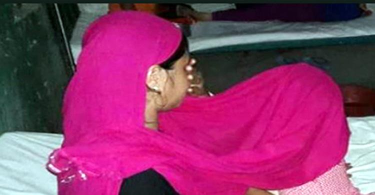 মৌলভীবাজারে পিতৃহীন মেয়েকে বেঁধে ধর্ষণ, আল্লাহর কাছে বিচার দিলেন মা