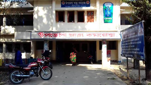 চিকিৎসক সংকটে তাহিরপুর হাসপাতাল