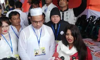 চলচ্চিত্র শিল্পী সমিতির নির্বাচন: মিশা-জায়েদ প্যানেল জয়ী