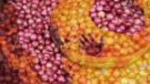 সিলেটে পেঁয়াজের বাজারে আগুন: বুঙ্গার পেঁয়াজের ক্রেতা কম