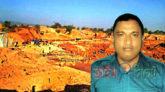 কোম্পানীগঞ্জের ত্রাস পাথর খেকো করিমের বেপরোয়া চাঁদাবাজি