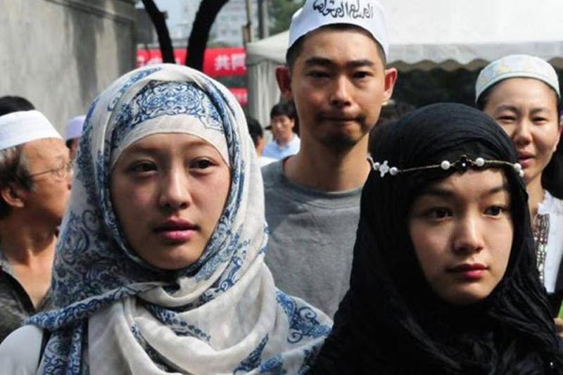 চীনে ভয়াবহ মুসলিম নির্যাতন, নিশ্চুপ গোটা বিশ্ব