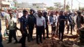 ছাতক গোবিন্দগঞ্জে শতাধিক অবৈধ স্থাপনা উচ্ছেদ