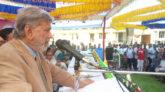 বানরদের ছড়ানো গুজবে কান দিবেন না: পরিকল্পনামন্ত্রী এমএ মান্নান