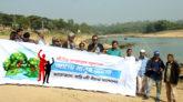 জৈন্তাপুরে 'জাগো মানুষ জাগো' শীর্ষক সমাবেশ
