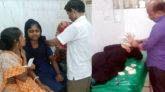 হবিগঞ্জ সদর হাসপাতালে চিকিৎসা দেন ঝাড়ুদার!