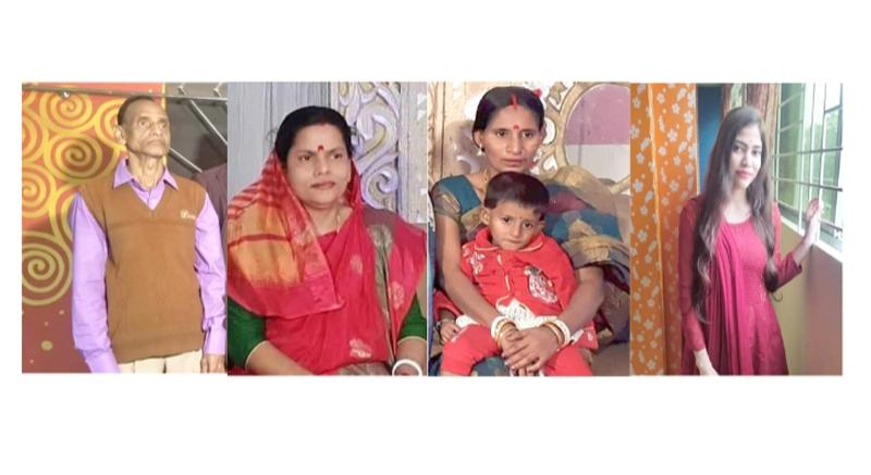 মৌলভীবাজারে অগ্নিকান্ডে ৫জন নিহতের ঘটনায় তদন্ত শুরু