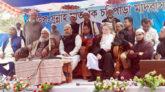 আ'লীগ ধর্মীয় মূল্যবোধকে বিশ্বাস করে: কানাইঘাটে ওয়াজ মাহফিলে নাদেল