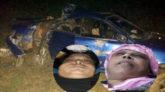কুলাউড়ায় সড়ক দুর্ঘটনায় একই পরিবারের ২ নারী নিহত