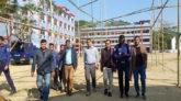 গোয়াইনঘাট কলেজের রজতজয়ন্তীতে কঠোর নিরাপত্তা দেওয়া হবে