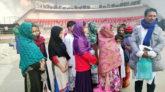 আজহারীর মাহফিলে ধর্মান্তরিত সেই ১২ জনকে ভারতে প্রেরণ