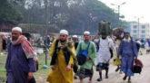 তাবলিগ জামাত শুদ্ধ মানুষ হওয়ার শিক্ষা দেয়