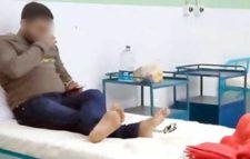 হবিগঞ্জ হাসপাতালে তালাবদ্ধ চীন ফেরত শিক্ষার্থী, করোনা আতঙ্কে পালালেন চিকিৎসক-নার্স