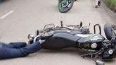 সুনামগঞ্জে মোটরসাইকেল দুর্ঘটনায় দুই আরোহীর নিহত