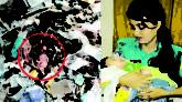 ভালোবাসা দিবসের ফসল : সিলেটের রাস্তায়, ডাস্টবিনে নবজাতকের লাশ