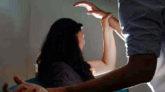 যৌনকর্মী' অপবাদ দিয়ে হোটেলে তরুণীকে ধর্ষণ করলো দুই পুলিশ !