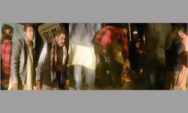 কানাইঘাটে মহান ভাষা শহীদদের প্রতি শ্রদ্ধাঞ্জলি নিয়ে প্রতারণা