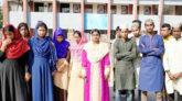 কর্তৃপক্ষের গাফেলতিতে পরীক্ষা দিতে পারলেন না ৫ শিক্ষার্থী