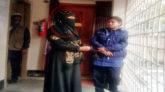 প্রেমিকের সাথে আবাসিক হোটেলে প্রবাসীর স্ত্রী আটক