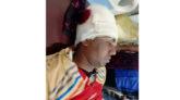গোয়াইনঘাটে সিএনজি চালকের উপর সন্ত্রাসী হামলা, টাকা ছিনতাই