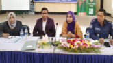 জৈন্তাপুর উপজেলা আইন শৃঙ্খলা কমিটির সভা অনুষ্ঠিত