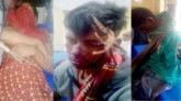 তাহিরপুর দু-পক্ষের সংঘর্ষে মহিলাসহআহত ২৫, আটক১৩
