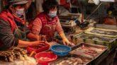 চীনের মাছ বিক্রেতা এই নারীই করোনাভাইরাসের প্রথম রোগী বিশ্বে?