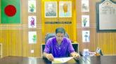 বিদায়ী বছরের সফলতা গুলো আপনাদের, ব্যার্থতার দায়টুকু আমি নিলাম: উপজেলা চেয়ারম্যান ফারুক
