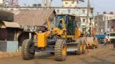 জাফলংয়ে গোল চত্বর নির্মানে অনিয়ম, সওজের প্রকৌশলীদের বিরুদ্ধে ঘুষ বানিজ্যের অভিযোগ