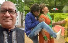 জনপ্রিয় হিরো আলমের সিনেমার প্রচারণায় সিফাত উল্লাহ