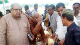 গোয়াইনঘাটের কলেজ শিক্ষার্থী মুন্না হত্যাকান্ডে জড়িত কেউই রেহাই পাবেনা : মন্ত্রী ইমরান
