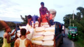 করোনাভাইরাসে বন্ধ হচ্ছে বুঙ্গা : জাফলং সীমান্ত দিয়ে ভারত যাচ্ছে রসুন-মটরশুঁটি আসছে মাদক